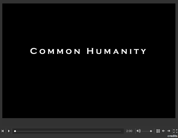common humanity  show
