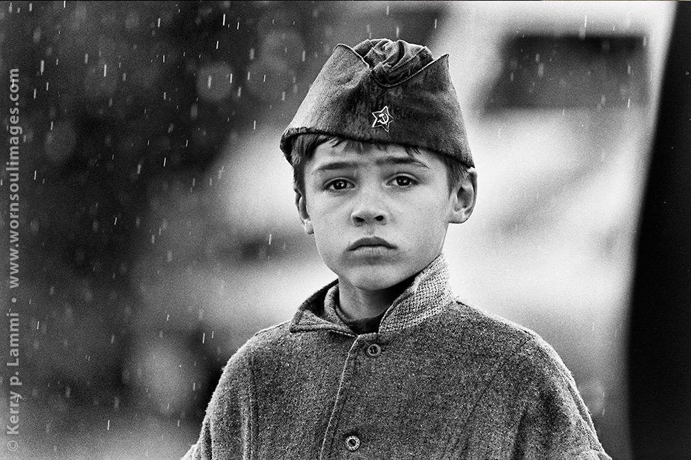Russian Boy  •  Ruslı erkek